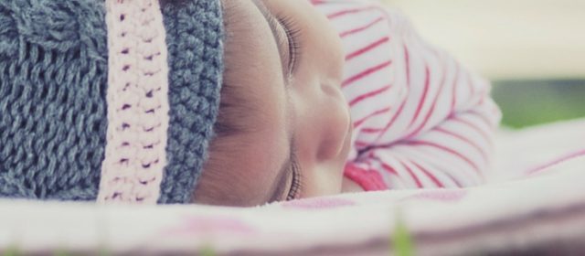 10 Important Facts About Your Baby's Sleep