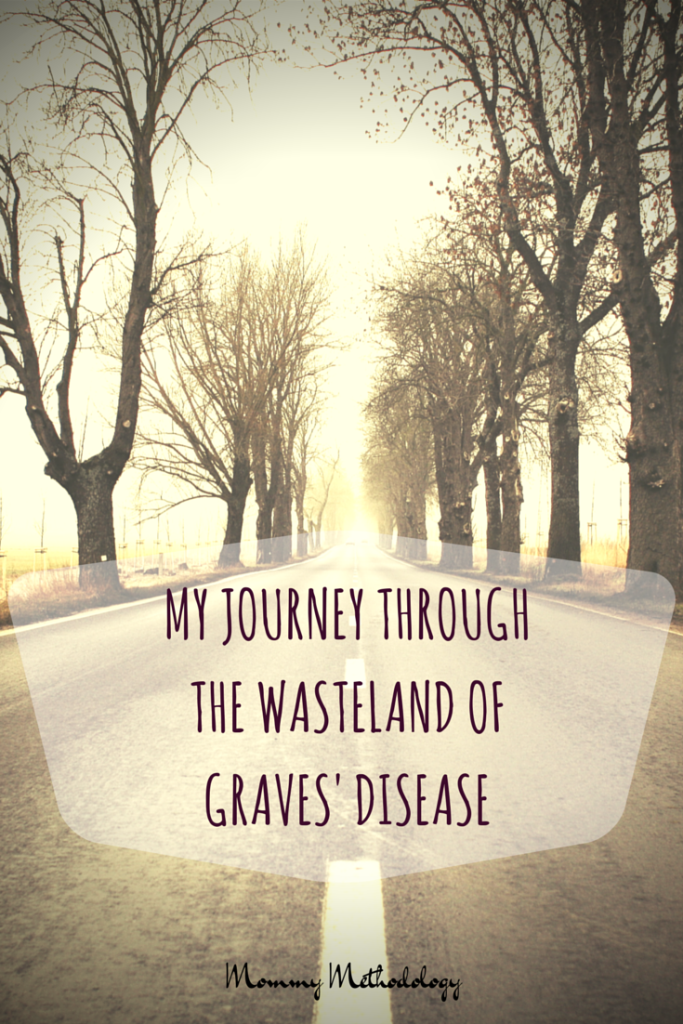 I had Graves Disease. This is my journey. I suffered life-altering symptoms. I recovered within 2 years. I've never had a relapse even thru pregnancy.  Find out what treatment cured me!