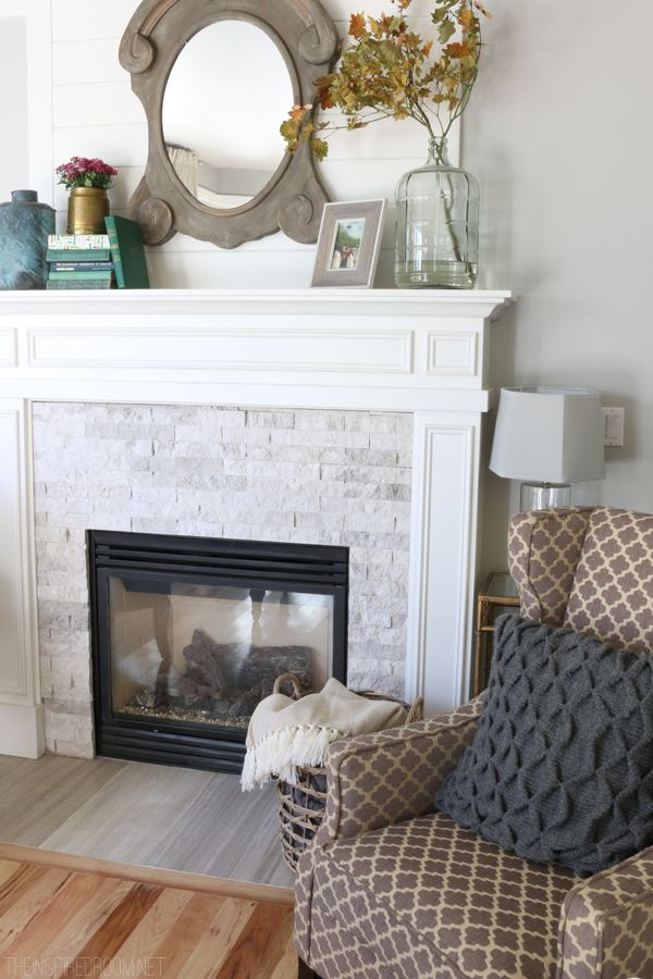 Found on The Inspired Room | Fall Home Tour