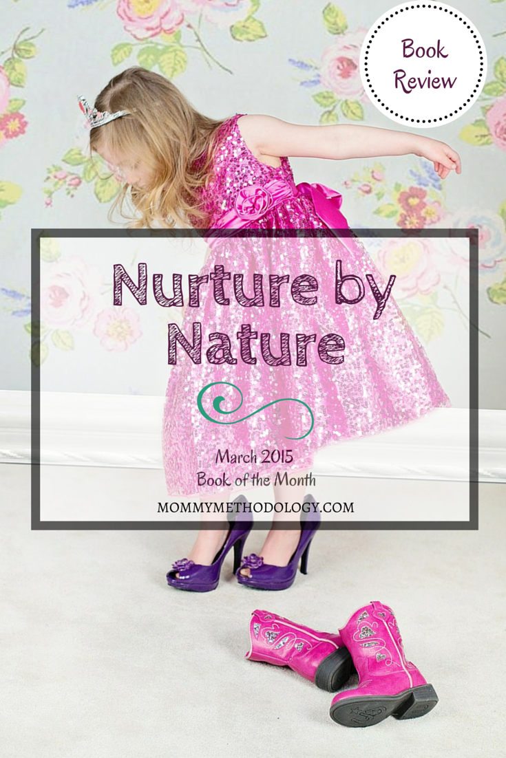 Is Nurture by Nature your next read? Can you make sure your parenting style suits your child? Which of the 16 types matches their personality? Read this Nurture by Nature Child-Development Book Review!