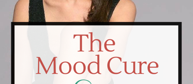 Well~Being Book Review: The Mood Cure