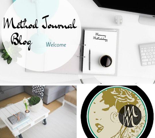Method Journal {Blog}