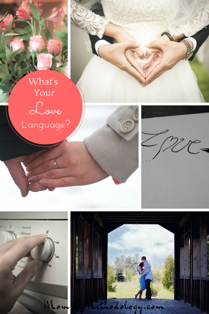 What's Your Love Language- (2)