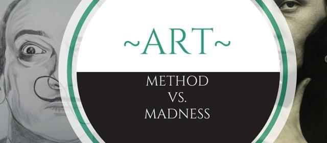 Day 2 Method: Art