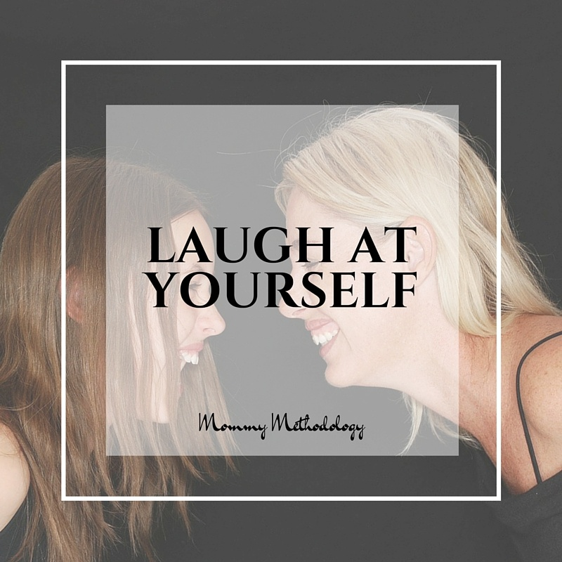 31 Days of Methods in Madness - Day 9 Method: Humor - Find out the best way to improve your humor and your health - #write31days