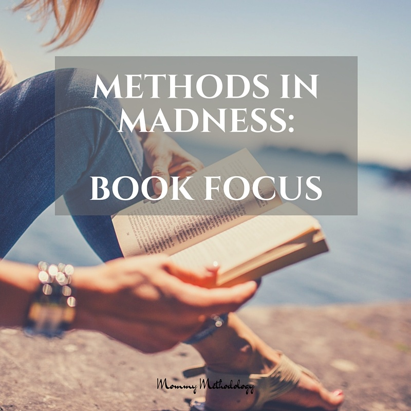 31 Days of Methods In Madness Day 29 Book Focus