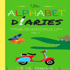 The Alphabet Diaries | Volume 1