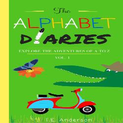 The Alphabet Diaries | Volume 1