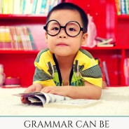 Grammar Can Be Fun!